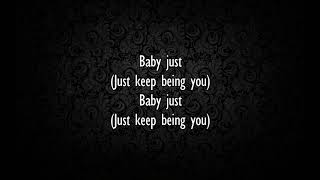 Isyana Sarasvati - Keep Being You (lirik)