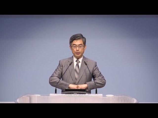 20190605 김성환목사