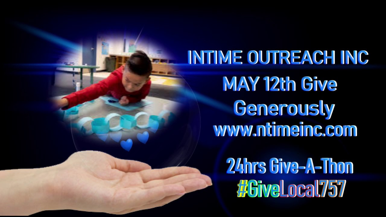INTIME OUTREACH INC.
