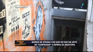 Repeat youtube video Teste de Fidelidade - Completo - 26/04/2015 - HD