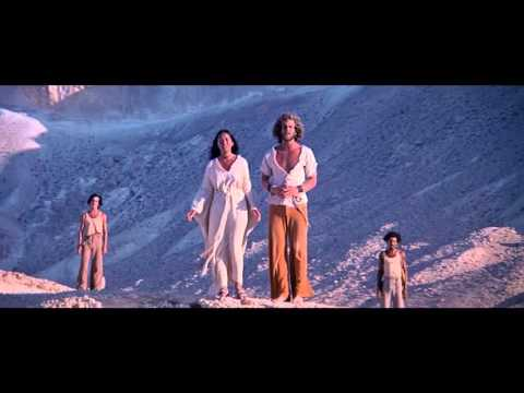 JESUS CHRIST SUPERSTAR - 1973  ( Could We Start Again Please? ) HD Mp3