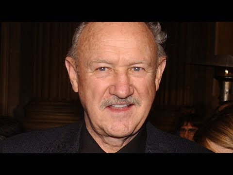 What Really Happened To Gene Hackman?