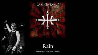 Rain - Carl Sentance