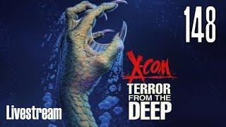 X-COM: Terror From the Deep (Superhuman/Stream) Part 148