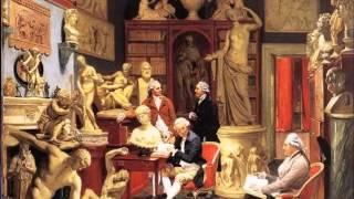 J Haydn Hob XVIII 1 Organ Concerto in C major