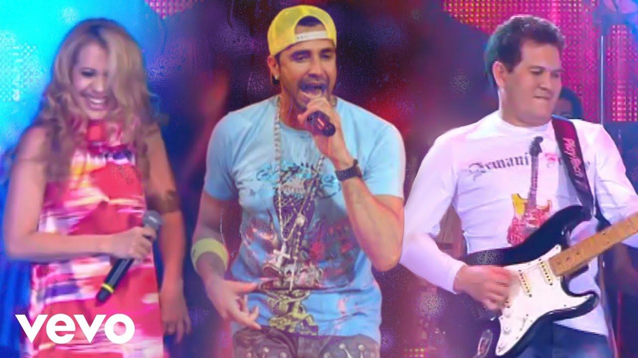 Banda Calypso e Latino - Propostas Indecentes (Ao Vivo)