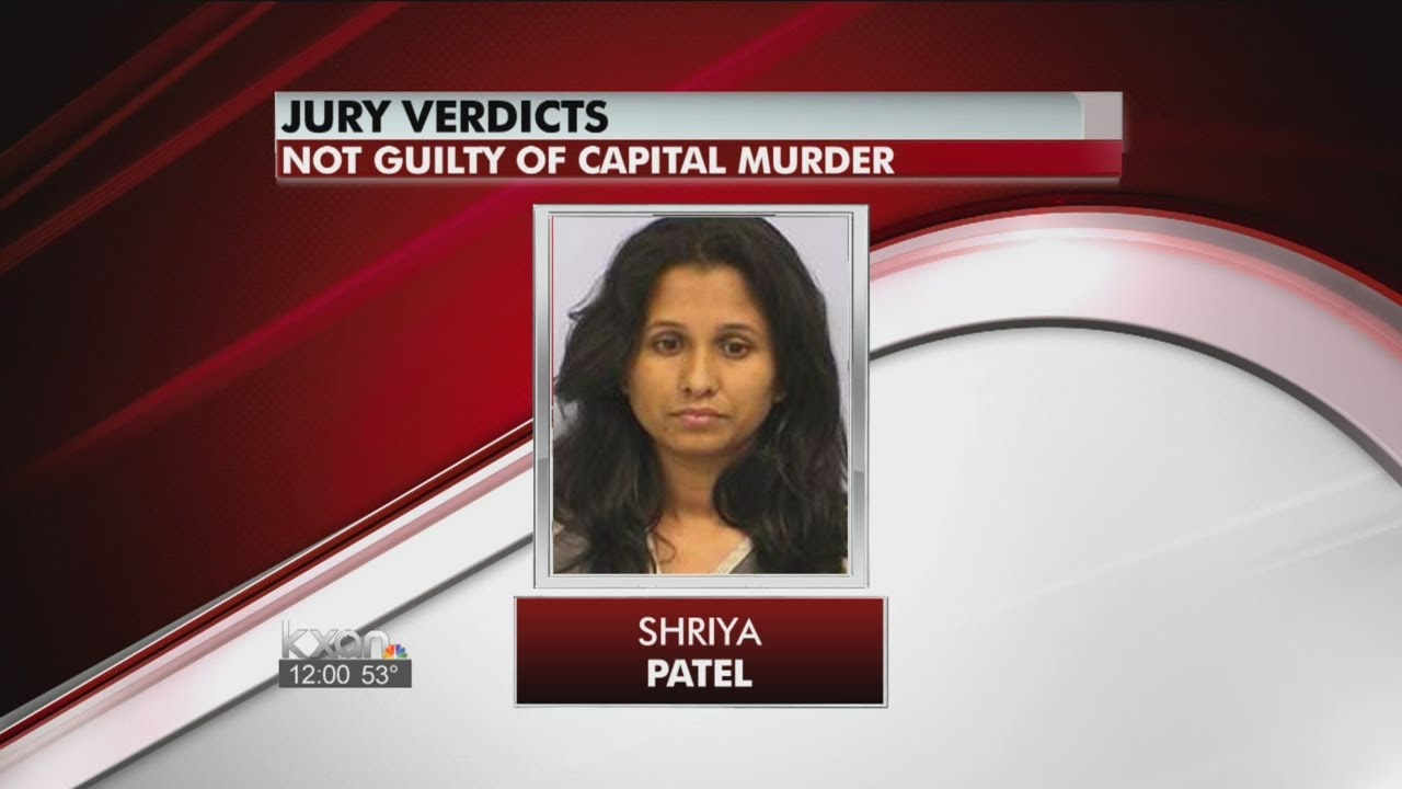 Jury finds wife guilty of setting husband on fire