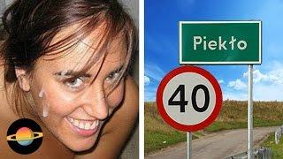 10 najśmieszniejszych nazw miejscowości, cz. 3