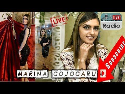 MARINA COJOCARU - Colaj Nou Muzica de Petrecere Live 2019 Hora si Sarba