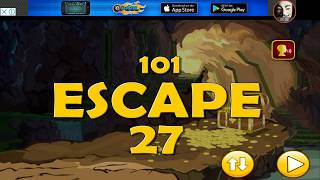 101 escape games level 4