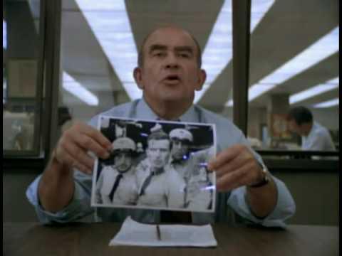 Lou Grant   S01E05   Nazi