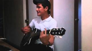 Darte mi alma - Andres Camacho