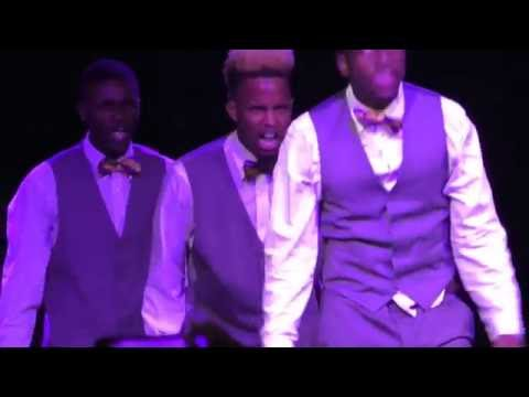 Omega Psi Phi 80th Conclave Step Show,  Las Vegas Nevada