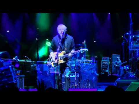 Phish-Santa Barbara Bowl 10-21-14*(Entire show )