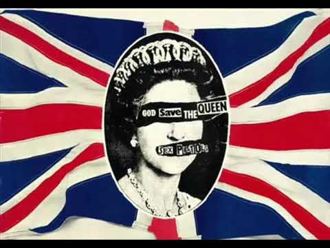 The Sex Pistols - Never Mind The Bollocks (1977)