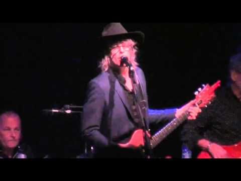 The Waterboys - Milano, september 29, 2015