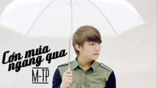M-TP intro 2014+ Cơn Mưa Ngang Qua remix (bản ghép)