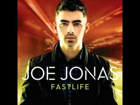 Joe Jonas   I'm Sorry Studio Version