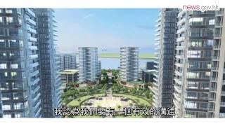 走入社區 規劃我城 (11.1.2015)