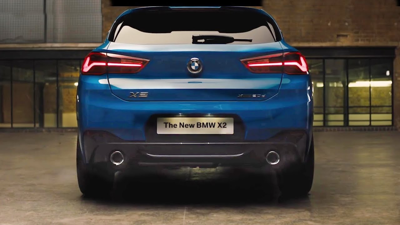 2018 bmw x2 review youtube. Black Bedroom Furniture Sets. Home Design Ideas