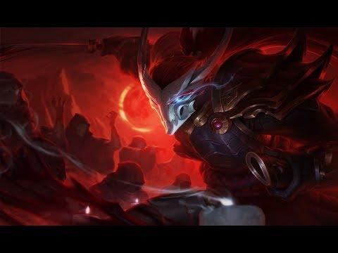 Yasuo | Blood Moon | Gameplay