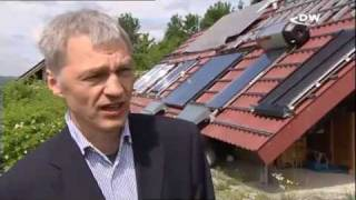Полностью энергетически автономный дом в действии