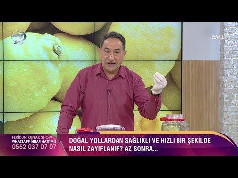Dr. Feridun Kunak Show - 6 Kasım 2018