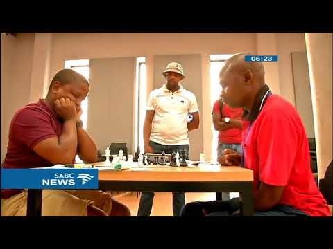 Kimberley plays host to the 6 Round Open Swiss Tournament