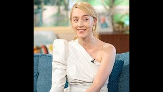 Saoirse Ronan says it's funny when people get name wrong