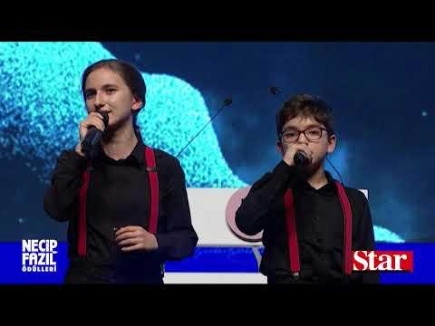 Necip Fazıl Ödülleri 2019 – Allah Diyene