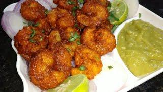 Prawns Fry || Jheenga Fry Recipe || Restaurant Style Recipe || Simple And Easy Recipe