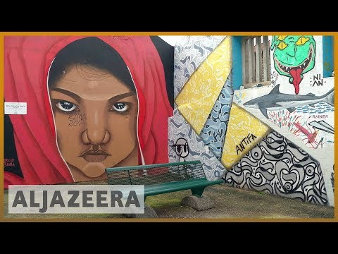 🇵🇹 Portugal, the European country that still welcomes refugees l Al Jazeera English