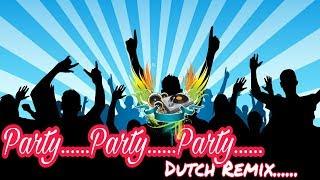 Bangla Yeni Şarkı Dj !! Parti DJ AkTer Tarafından Parti Dutch Remix Partisi! İle !! Komik Dans..Animasyonlu