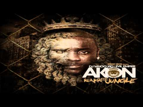 Akon - Salute 100 Y'all ft. Fabolous & Money J
