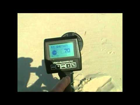 EAST COAST METAL DETECTING BEACH AND DIRT PROSPECTING PROGRAM