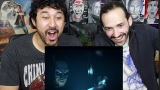 BATMAN vs. IRON MAN (Battle Of The Billionaires) | ARCADE MODE! [EPISODE 6] REACTION!!!