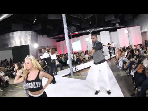 Missouri Fashion Week with the Famous Fresh Studio Dancers!!!! MUST SEEE!!!!!!!