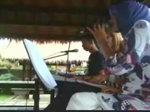 Tety Sagara Gubahanku live in warung kejo AMPERA BDG