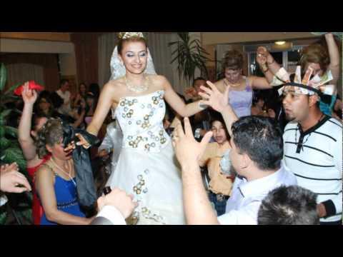 Bitola svadba Sabrie Denis