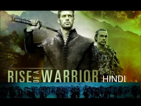 RISE OF A WARRIOR HD new hollywood best Action full movie 2017 English.