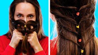 ٢٤ تسريحة شعر مذهلة تلائم جميع المناسبات