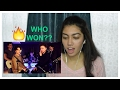 Reaction to CONOR MAYNARD AND THE VAMPS | SINGOFF