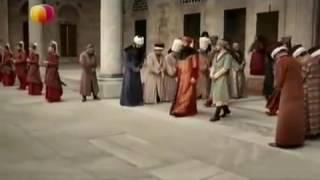 Великолепный век напутственные слова Султана Сулеймана