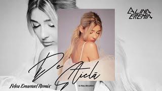 Alina Eremia - De Sticla Felea Emanuel Remix