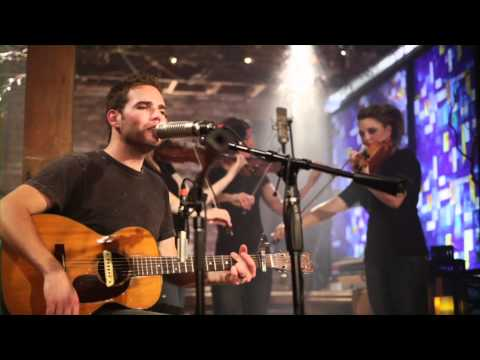 Draw Near (LIVE) - Jeremy Riddle | The Loft Sessions