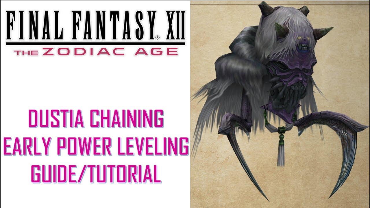 final fantasy xii zodiac age guide pdf