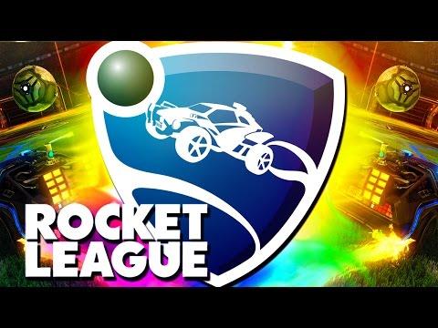 General Tso's Chicken is Tso Good! - Rocket League!