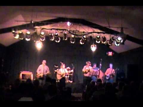 High Point Bluegrass/ Love Someone Like Me