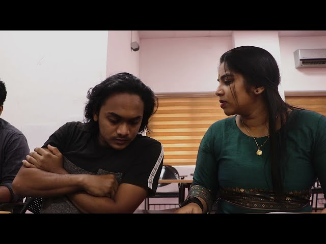 DID YOU ? | Short Film Project (First Semester) | ഷോര്ട്ട്ഫിലിം പ്രൊജക്റ്റ്