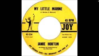 My Little Marine-Jamie Horton (aka Gayla Peevey)-